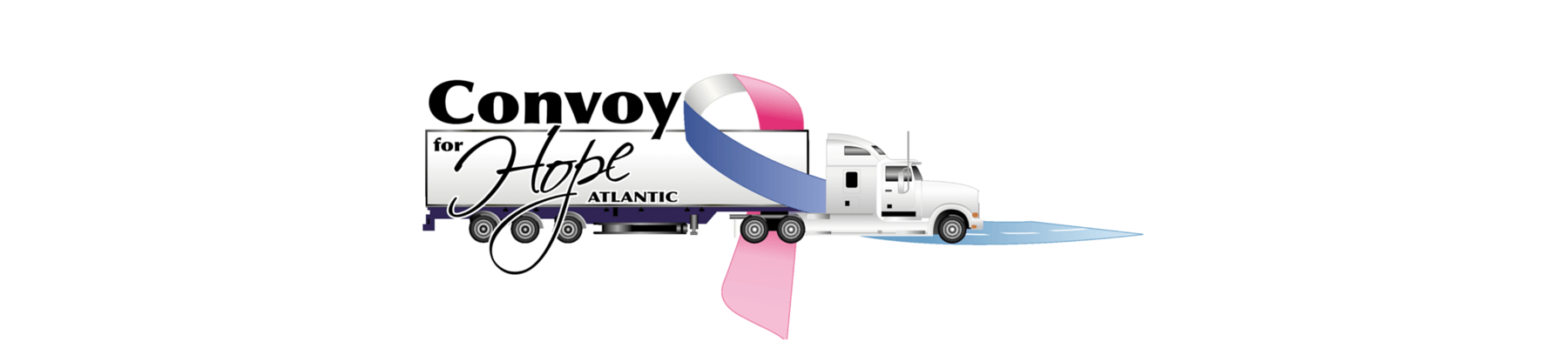 Convoy for Hope - Atlantic