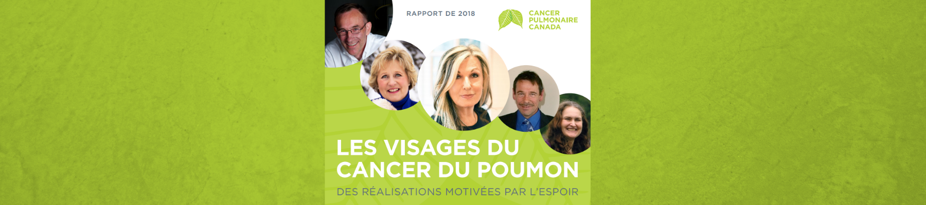 Rapport Sur Les Differents Visages Du Cancer Du Poumon 2016