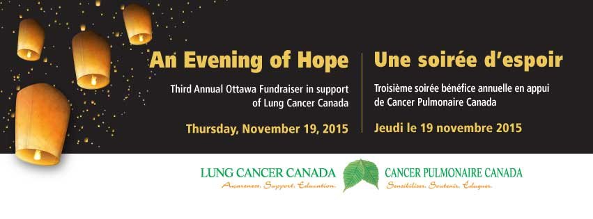 Lung Cancer Canada - Lung Cancer Canada