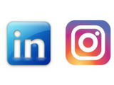 LCC on Instagram and LinkedIn