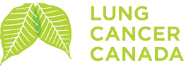 lung cancer canada