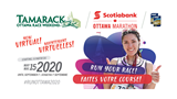 Tamarack Ottawa Race Now Virtual
